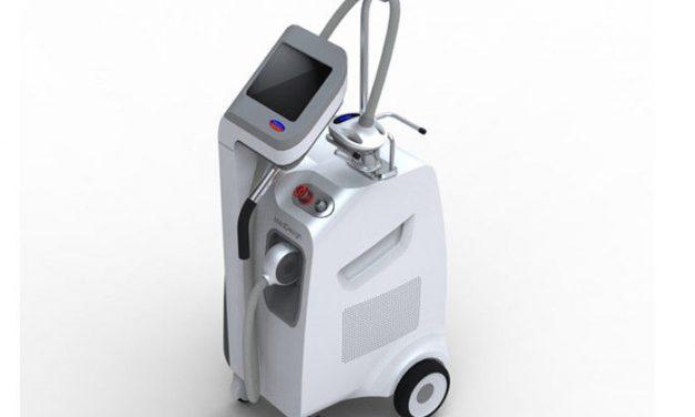 Laser chirurgia!