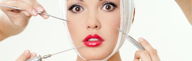 Chirurgia estetica, chirurgia plastica o medicina estetica?
