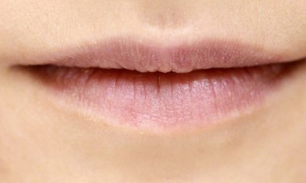 Labbra sottili: nuovo trend?