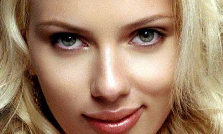 Scarlett Johansson e la chirurgia estetica!