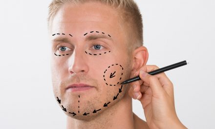 Chirurgia estetica maschile!