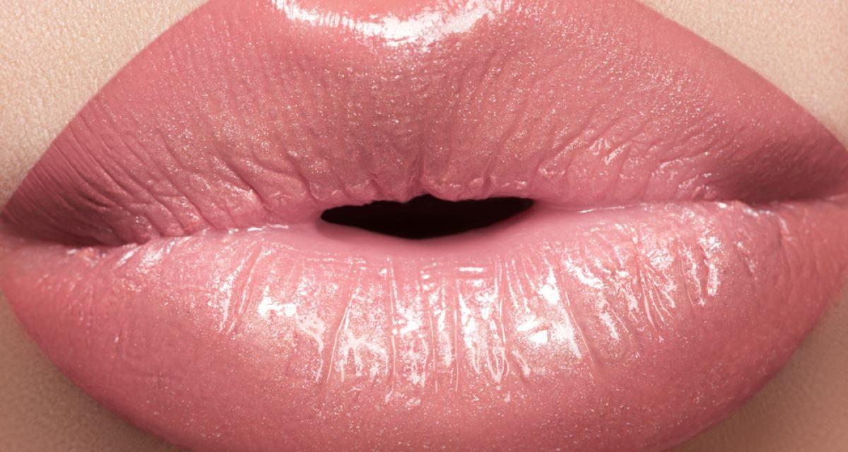 Labbra carnose – addio bocca a canotto
