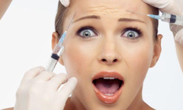 Quando fermarsi? – Chirurgia estetica