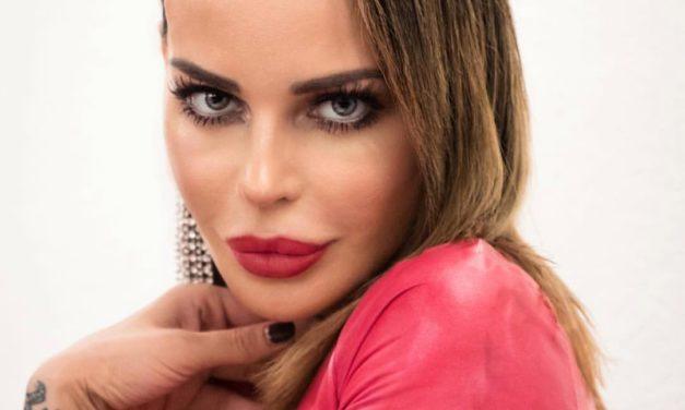 Nina Moric e la chirurgia estetica