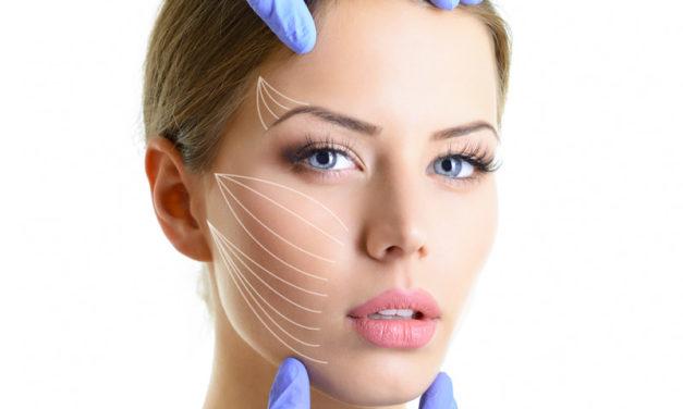 La chirurgia plastica ricostruttiva