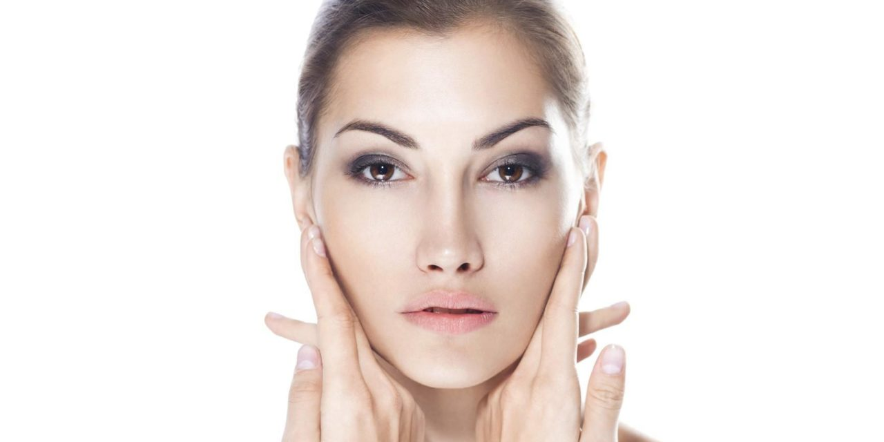 Shaping Up i fili che sollevano viso e corpo