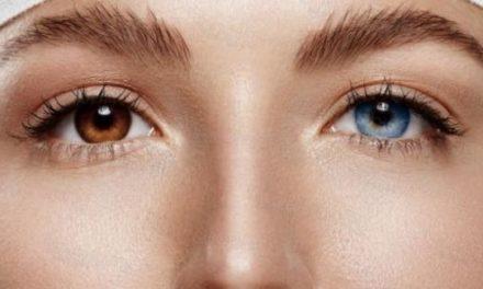 Venti secondi per avere due occhi azzurri? Ora si può!