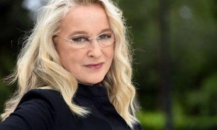 Eleonora Giorgi e la chirurgia estetica
