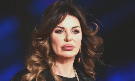 Alba Parietti e la chirurgia estetica