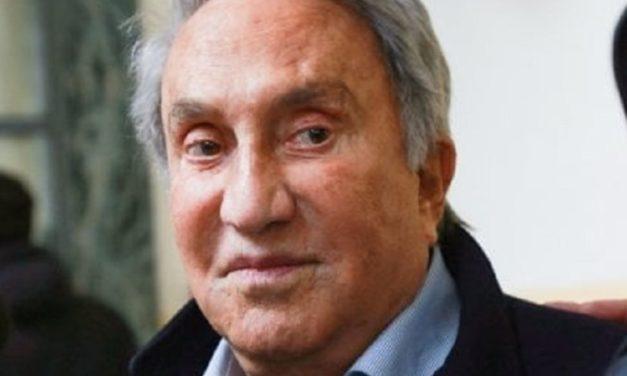 Emilio Fede e la chirurgia plastica