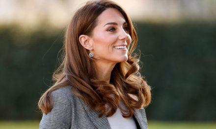 Kate Middleton si è rifatta?