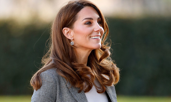 Kate Middleton si è rifatta?