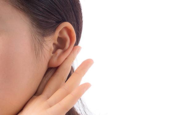Chirurgia dei lobi – tutta colpa degli orecchini