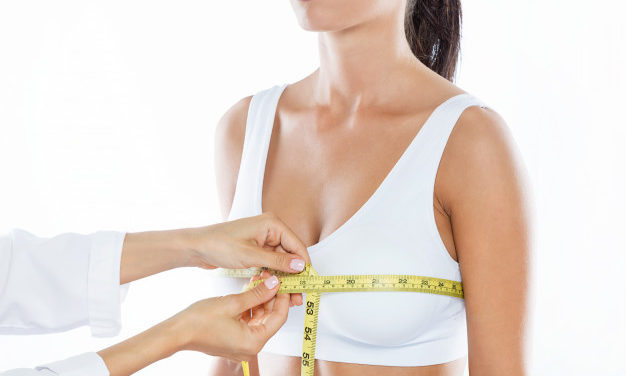 La riduzione del seno: non solo un intervento estetico