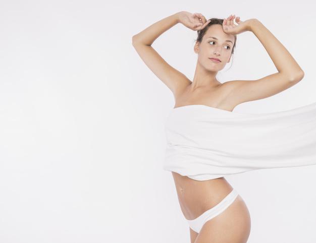Qual'è il seno perfetto?