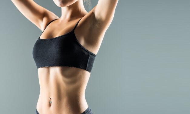 La Mastoplastica additiva – protesi ergonomiche