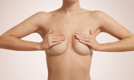 Chirurgia estetica e seno tuberoso