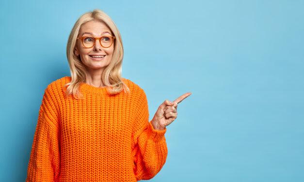 Gli step per un invecchiamento tardivo